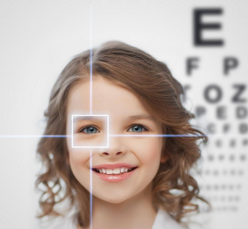 Comprehensive Eye Exams in Irving, TX